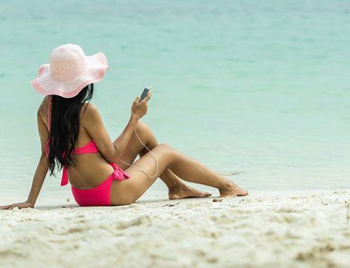 International Roaming Fees Axed By Next Summer