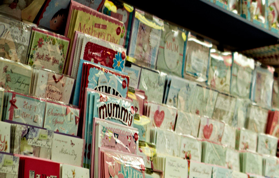 Significant Cost Savings Made For Card Factory | Case Study