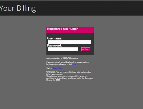 Avoid Killer Bills With Our Online Billing Portal
