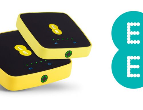 EE Unveils '4GEE WiFi' And '4GEE WiFi Mini' Next-Gen Devices