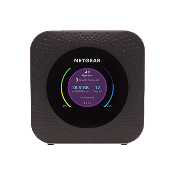 Netgear Nighthawk M1 | Intouch Advance