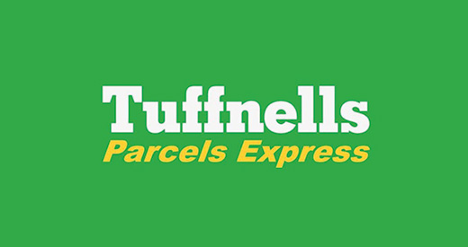 Intouch Advance Case Study: Tuffnells Parcels