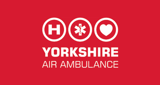 Intouch Advance Case Study: Yorkshire Air Ambulance