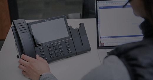 Mitel Phone And Fixed-Line Solutions | Intouch Advance