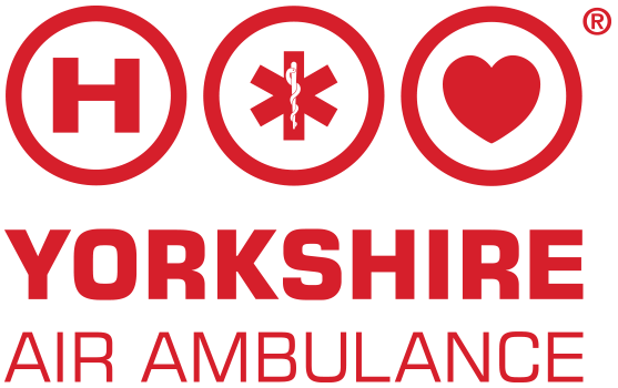 Supporting Regional Charity 'Yorkshire Air Ambulance' | Intouch Advance