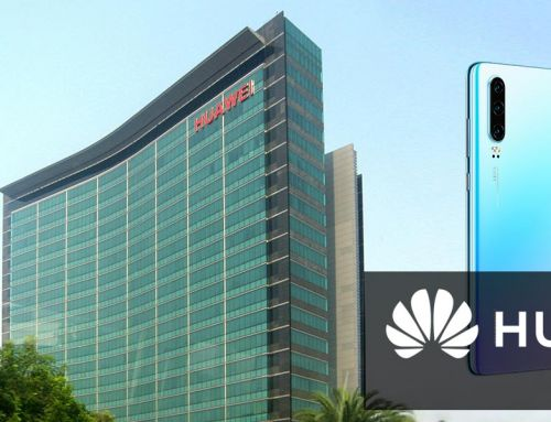 Huawei Gains Ground On Samsung As 2018 Revenues Topped $100 Billion