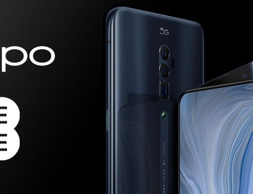 EE Announce Exclusive 5G Partnership With OPPO For Reno 5G In UK
