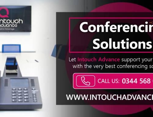 Landline Conferencing